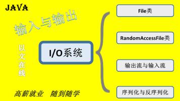 十 Java输入输出(I/O)