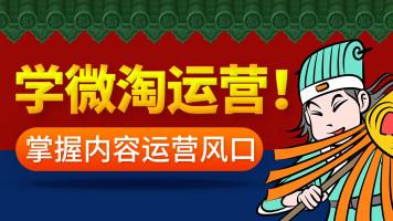 【有好招学堂】淘宝天猫微淘种草投稿内容运营引流达人培训课程