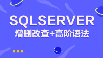 SqlServer全知识点解析【领取学习资料和课表+微信zhaoxi066】