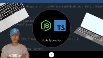 Node+TypeScript实战后端接口(2019)