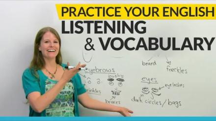 [外教课] 如何提升英语词汇、听力与阅读理解