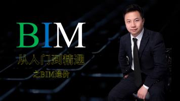 BIM-从入门到精通之BIM工程造价