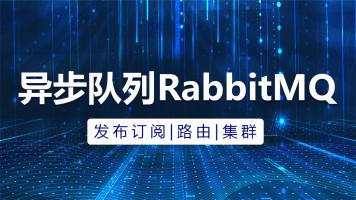 异步消息队列RabbitMQ揭秘