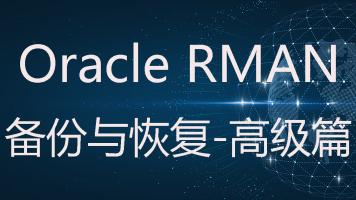 Oracle RMAN备份与恢复视频教程高级篇