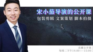 宋小茄导演的公开课