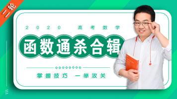 2021高考数学/函数小题通杀合辑/高中数学