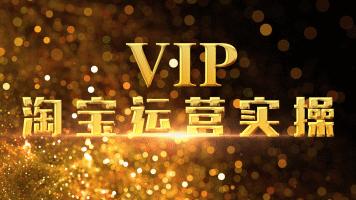 【创行电商】淘宝运营VIP实操系列课程