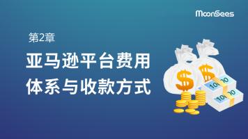 亚马逊平台费用体系与收款方式