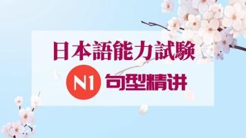 日语能力考语法(N1)