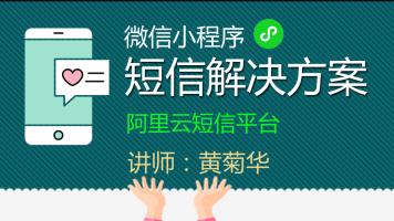 阿里云短信接口使用教程(手机短信、注册码、验证码、通知等)