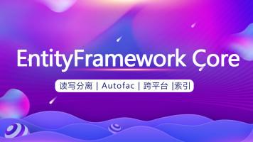 O/RM框架EntityFramework Core深解析【添加微信:zhaoxipenny】