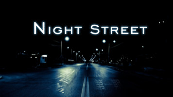 Night street 夜街 松井祐贵【小小指弹吉他教程】