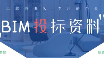 【BIM系列课程】BIM投标