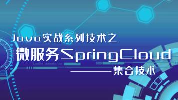 Java实战系列技术之微服务SpringCloud集合技术