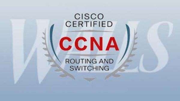 北京华尔思0基础学思科认证CCNA初级网络工程师