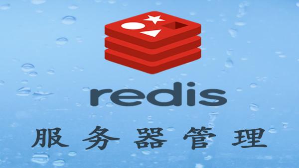 Redis 服务器管理(集群主从复制及高可用)