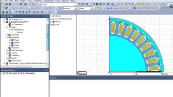 Ansoft maxwell电磁设计