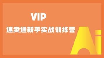 【创迹】速卖通新手VIP成长实战训练营