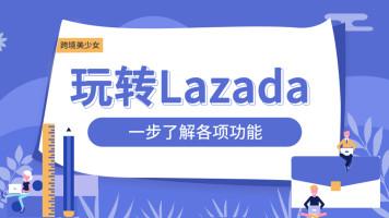 Lazada从入门到精通,教你轻松玩转东南亚电商系列课程