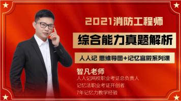 【人人记网校】2021年综合能力真题解析