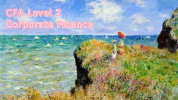 CFA 2 Corporate Finance