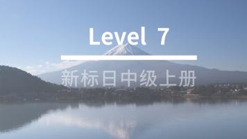 N3(新标日中级上)