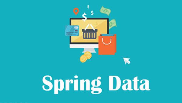 Spring Data基础入门视频课程