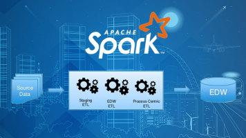基于Apache Spark构建ETL应用