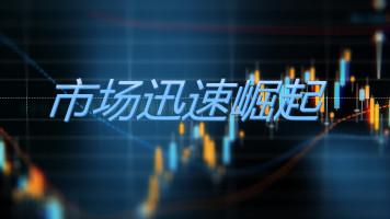 市场迅速崛起-恒基伟业