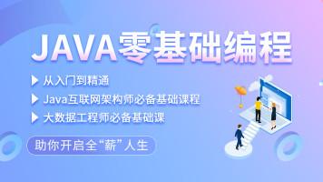 Java从入门到放弃/零基础入门/java编程基础/java基础