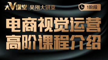 【吴刚大讲堂】电商导航视觉识别设计(4阶段)