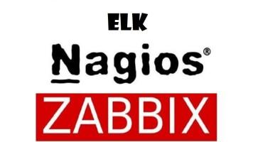 ELK/Ngios/Zabbix企业级监控
