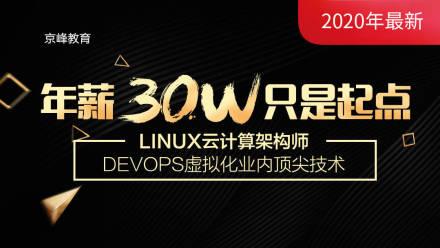 Linux直播教学中  虚拟化 云计算  DevOps 指导微信1500190682