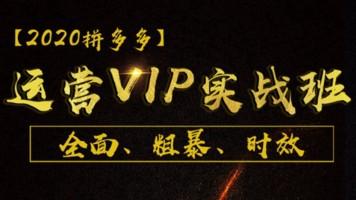 拼多多VIP系统实战班/-让技术变得简单