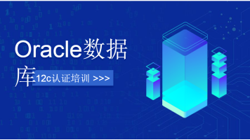 Oracle数据库/OCP 12c认证培训