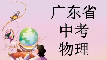 广东省中考物理试卷与答案王钰人