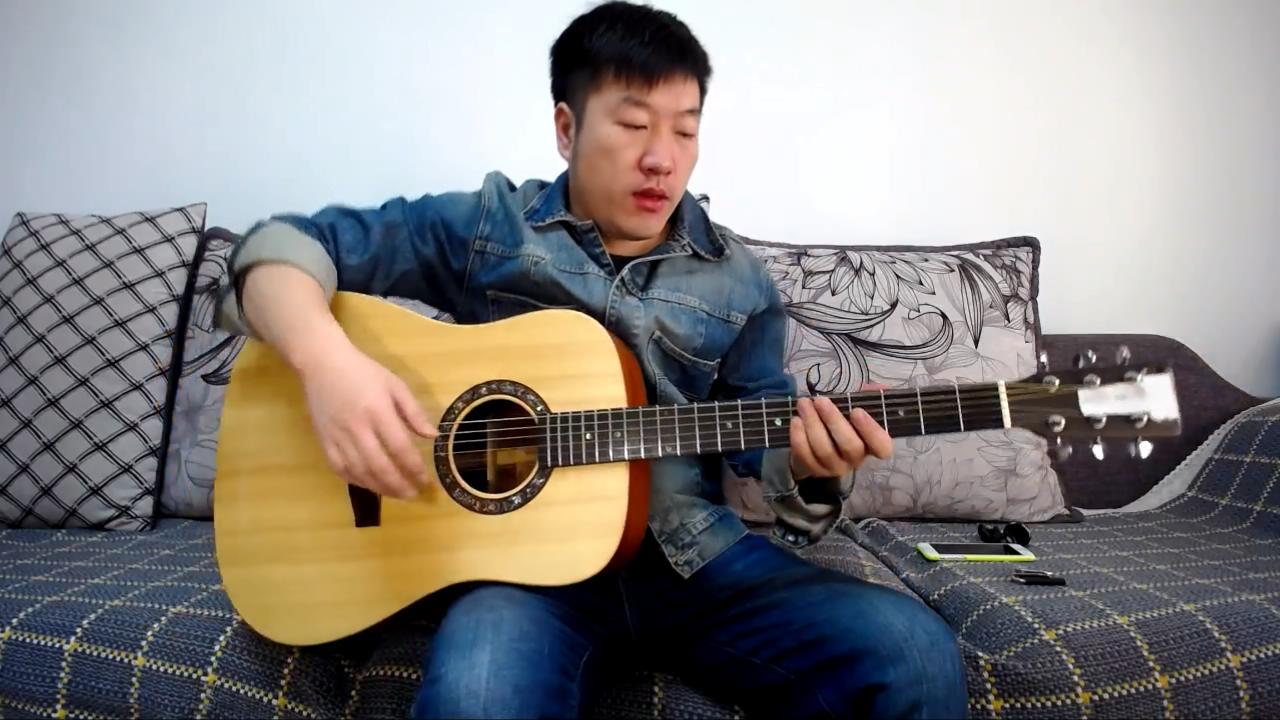 电木吉他技巧杂记