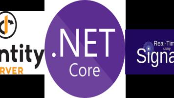 ASP.NET Core会议管理平台实战