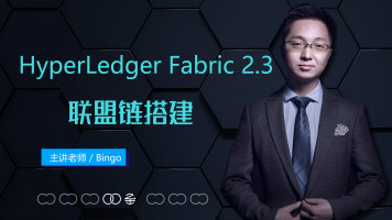 HyperLedger Fabric 2.3 联盟链搭建