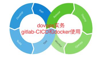 devops实务之快速掌握gitlab-ci和docker使用
