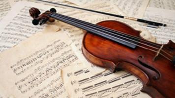 小提琴入门教学视频教程