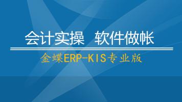 金蝶KIS 专业版实操应用
