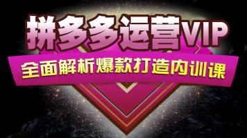 【海霖电商】拼多多新玩法,流量快速破千、爆单
