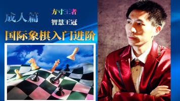 【成人速学】国际象棋入门进阶