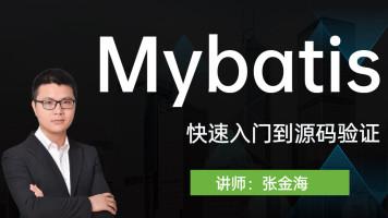 【鲁班学院】Mybati快速入门到源码验证