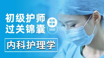 2020年初级护师-内科护理学-过关锦囊轻松过四科