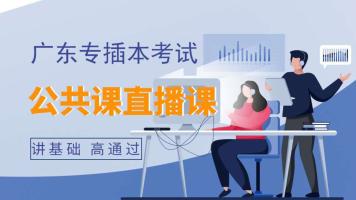2021年广东专插本考试《大学语文》课程