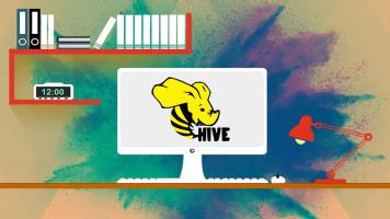 大数据Hive视频教程