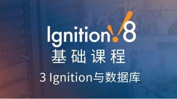 Ignition基础课程-Ignition与数据库