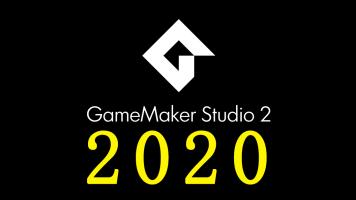 GMS2教程2020年第1期